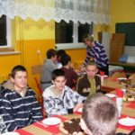 Boże Narodzenie 2008